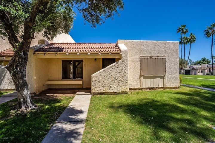 5740 N 44TH Drive, Glendale, AZ 85301