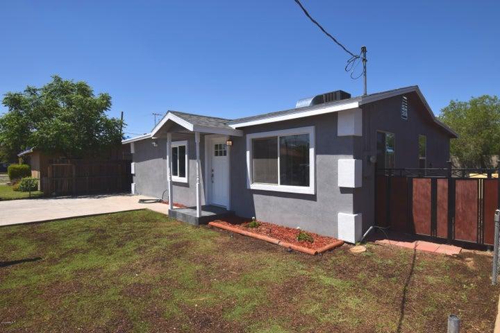 5006 W CAVALIER Drive, Glendale, AZ 85301