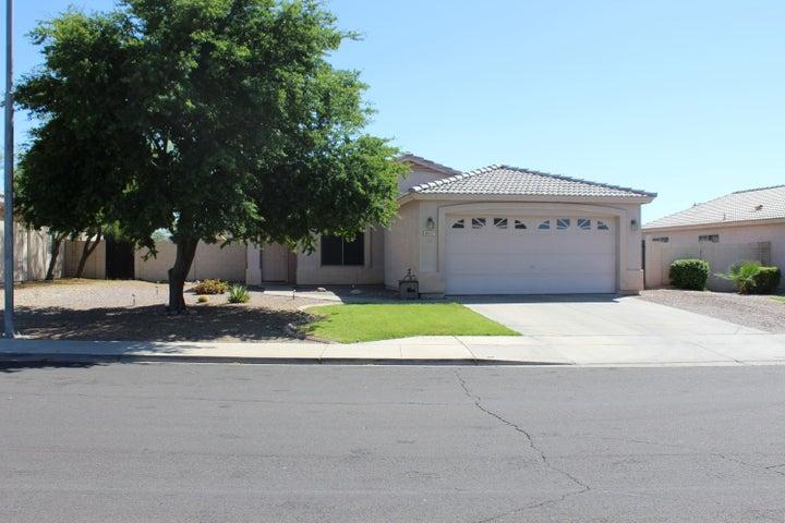 8937 E BALSAM Avenue, Mesa, AZ 85208
