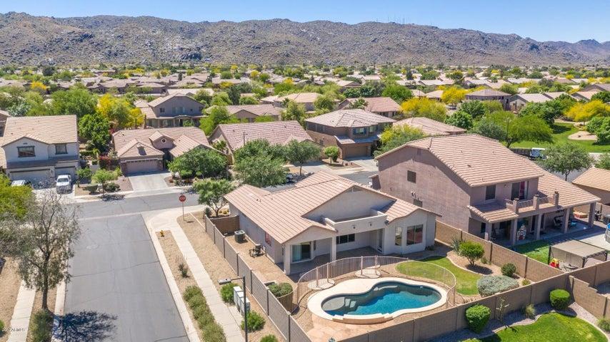 1814 E FAWN Drive, Phoenix, AZ 85042