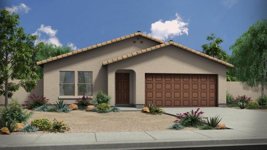 1636 E JAHNS Street, Casa Grande, AZ 85122