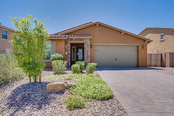 7674 S RESEDA Street, Gilbert, AZ 85298