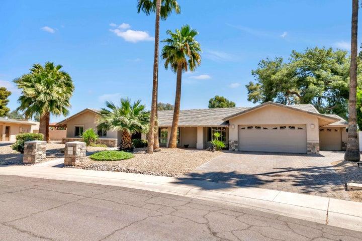 14235 N PIPING ROCK Court, Phoenix, AZ 85023