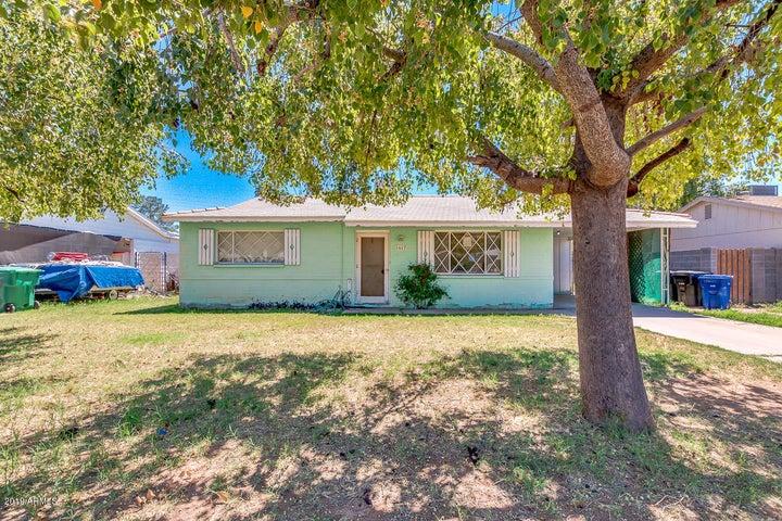 1617 W ARGON Street, Mesa, AZ 85201