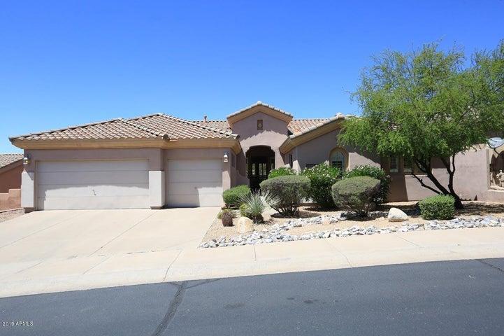 15166 E TWILIGHT VIEW Drive, Fountain Hills, AZ 85268
