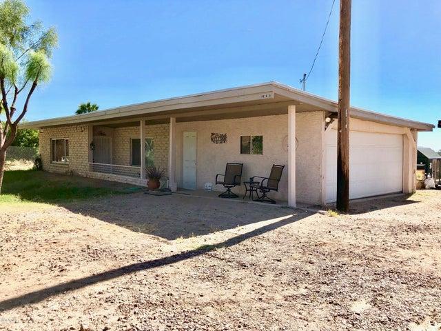 9638 N 16TH Street, Phoenix, AZ 85020