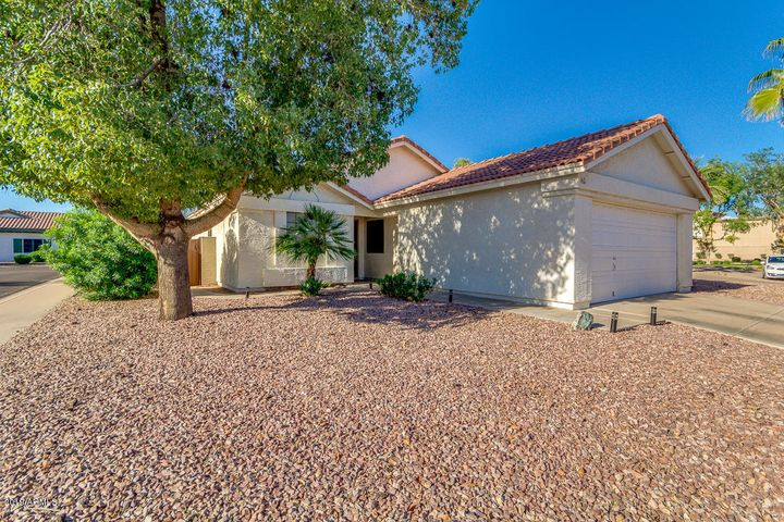 142 W MOORE Avenue, Gilbert, AZ 85233