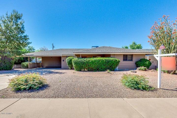 909 E CAMPUS Drive, Tempe, AZ 85282