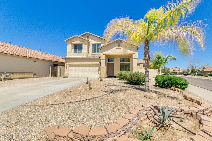 3174 W MINERAL BUTTE Drive, Queen Creek, AZ 85142