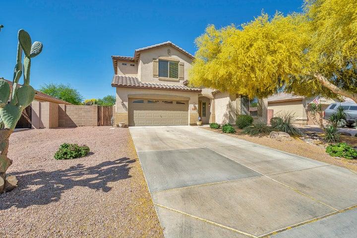 799 W CORRIENTE Court, San Tan Valley, AZ 85143