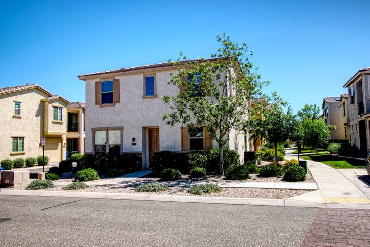 17741 W WOODROW Lane, Surprise, AZ 85388