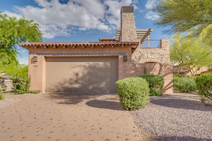 7600 E GOLDEN EAGLE Circle, Gold Canyon, AZ 85118