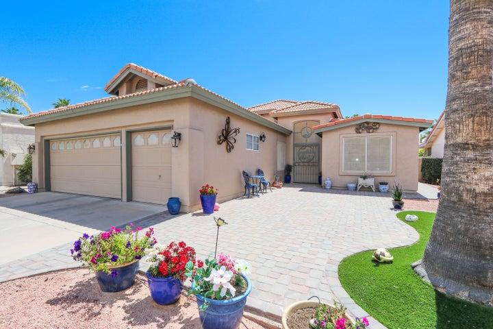 25239 S CLOVERLAND Drive, Sun Lakes, AZ 85248