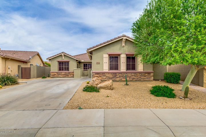 39505 N IRON HORSE Way, Anthem, AZ 85086