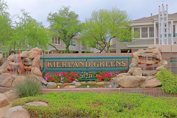 15221 N CLUBGATE Drive, 2038, Scottsdale, AZ 85254