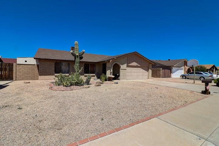 3940 W WINDROSE Drive, Phoenix, AZ 85029
