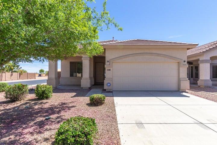 44809 W HORSE MESA Road, Maricopa, AZ 85139