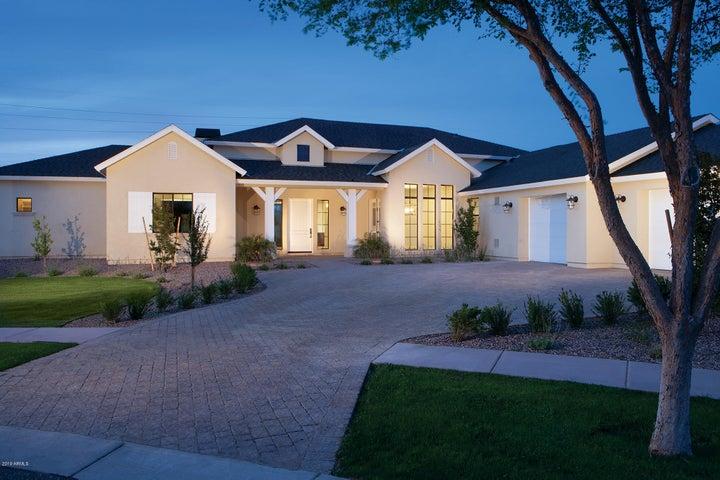 3222 E HOPE Circle, Mesa, AZ 85213