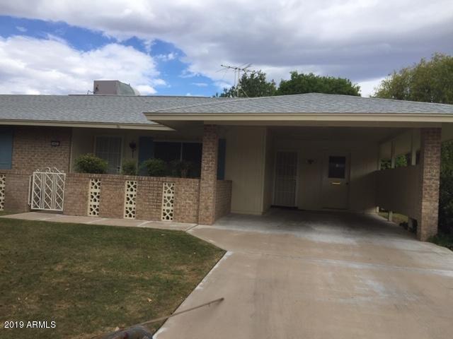 10423 W DESERT FOREST Circle, Sun City, AZ 85351