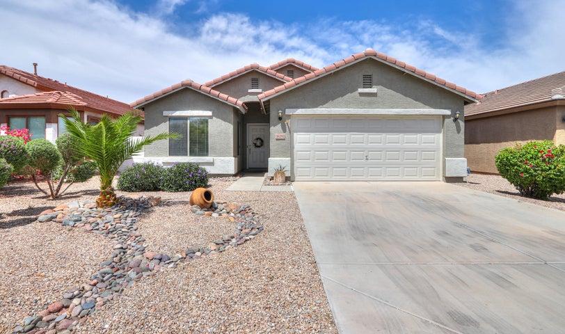 36292 W EL GRECO Street, Maricopa, AZ 85138
