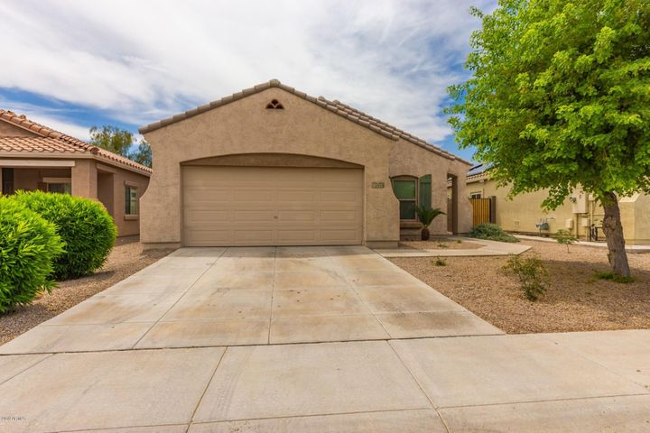 17235 W SAGUARO Lane, Surprise, AZ 85388