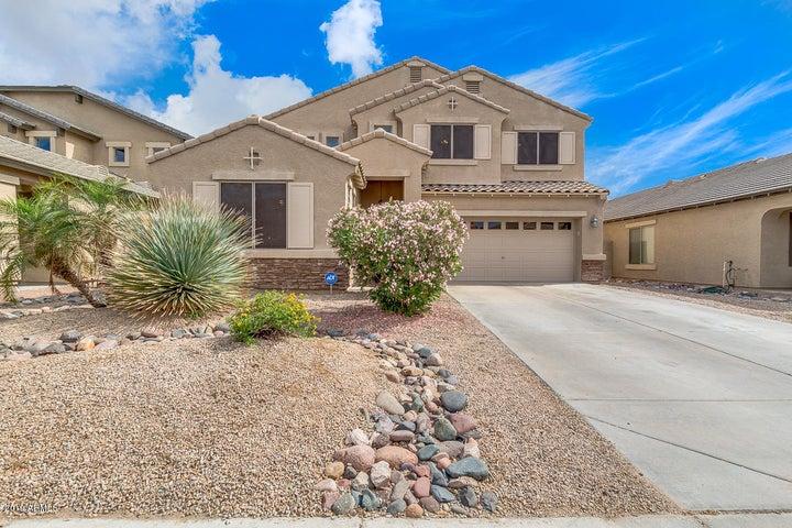 16215 W WILLIAMS Street, Goodyear, AZ 85338