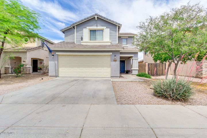1710 W QUICK DRAW Way, Queen Creek, AZ 85142