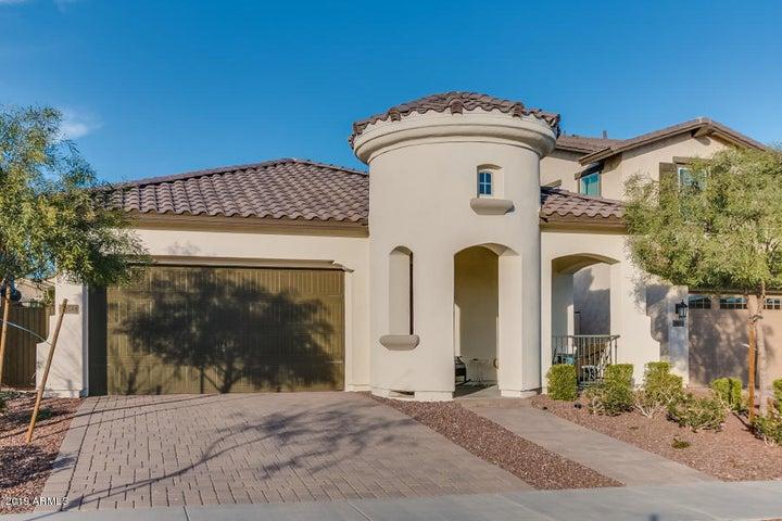 20586 W NELSON Place, Buckeye, AZ 85396