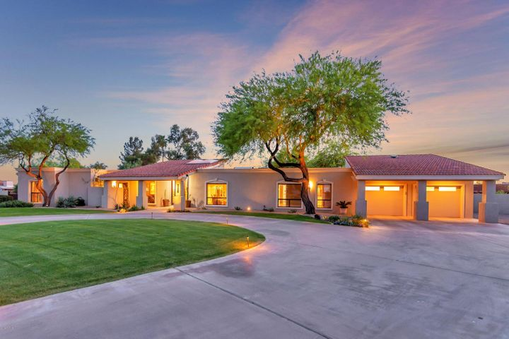 6801 E BLOOMFIELD Road, Scottsdale, AZ 85254