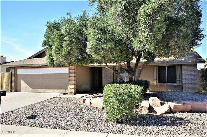 2608 W MCNAIR Street, Chandler, AZ 85224