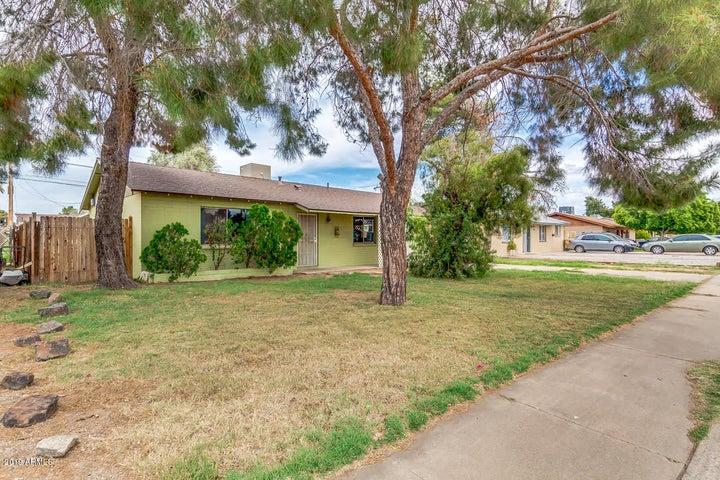 5008 W SIERRA VISTA Drive, Glendale, AZ 85301