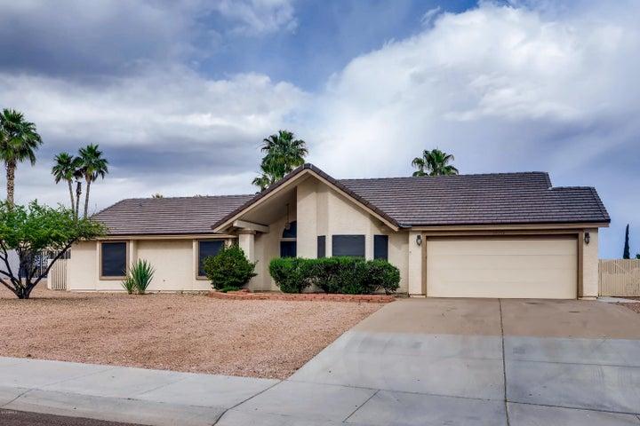 14211 N DEL CAMBRE Avenue, Fountain Hills, AZ 85268
