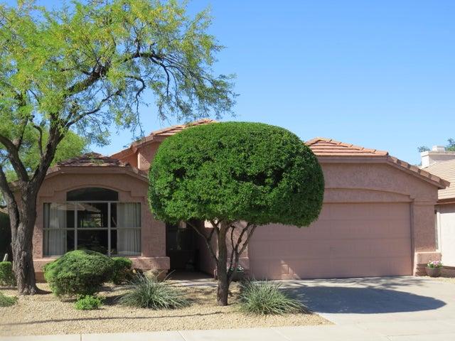 4321 E ABRAHAM Lane, Phoenix, AZ 85050