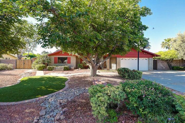 5019 E EMILE ZOLA Avenue, Scottsdale, AZ 85254