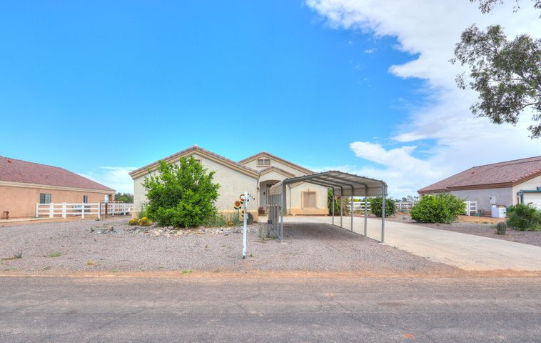 4278 E Appaloosa Drive, Eloy, AZ 85131