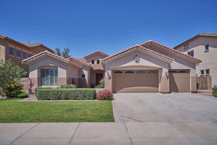 2466 E FICUS Way, Gilbert, AZ 85298