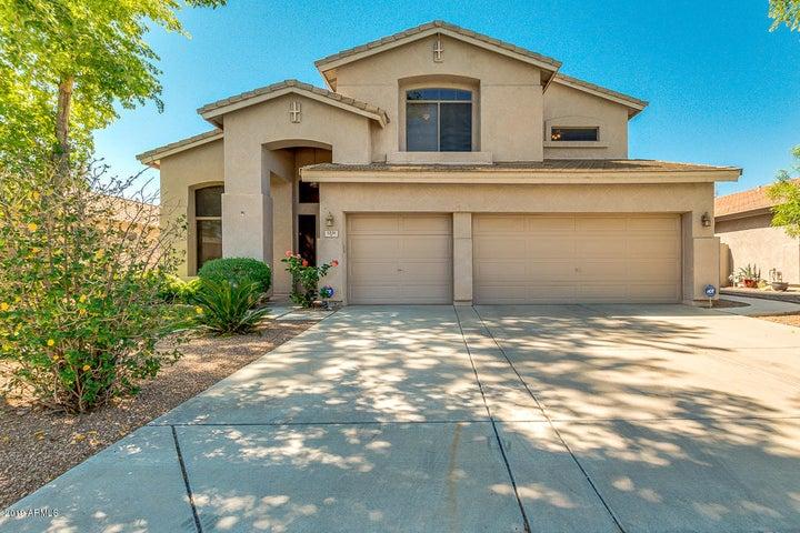 1331 E FOLLEY Place, Chandler, AZ 85225