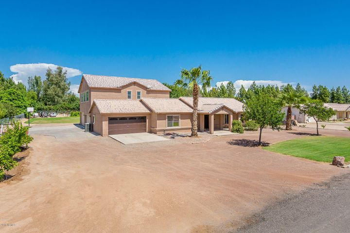 6634 N 176TH Avenue, Waddell, AZ 85355