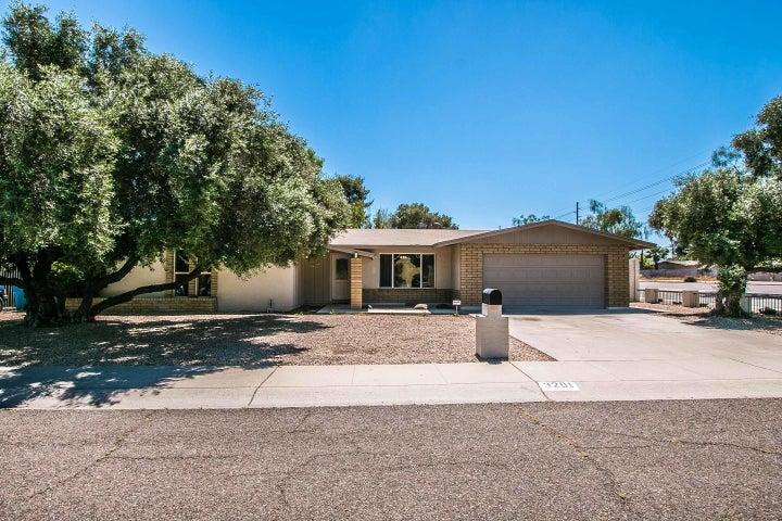 3201 E CORRINE Drive, Phoenix, AZ 85032