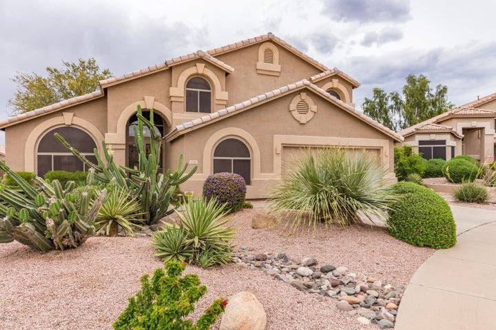 4530 E MELANIE Drive, Cave Creek, AZ 85331