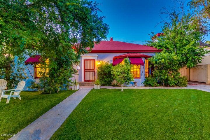 330 E ALVARADO Road, Phoenix, AZ 85004