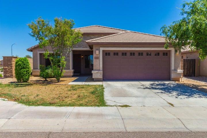 6305 S 51ST Drive, Laveen, AZ 85339