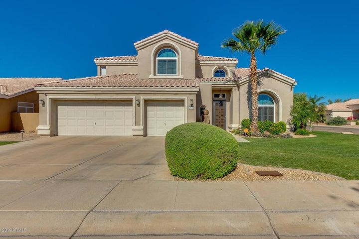 22528 N 68TH Drive, Glendale, AZ 85310