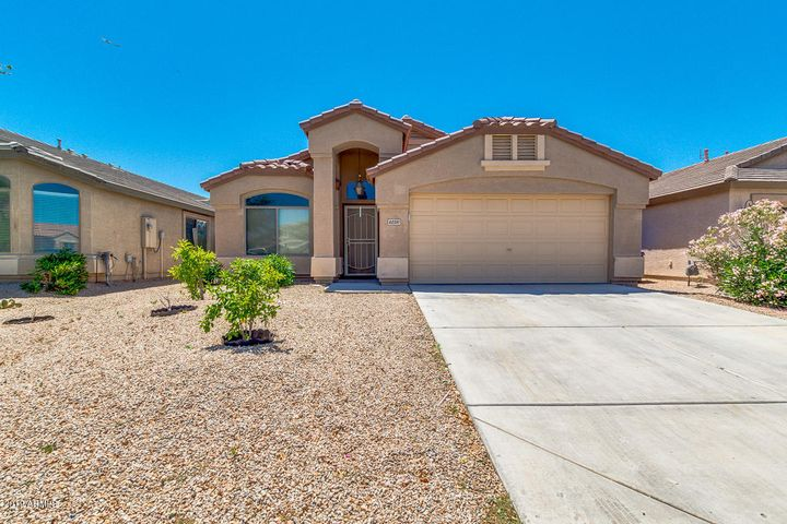 40391 W NOVAK Lane, Maricopa, AZ 85138