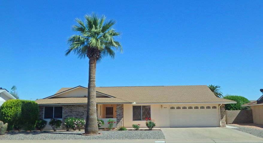 19649 N CONCHO Circle, Sun City, AZ 85373