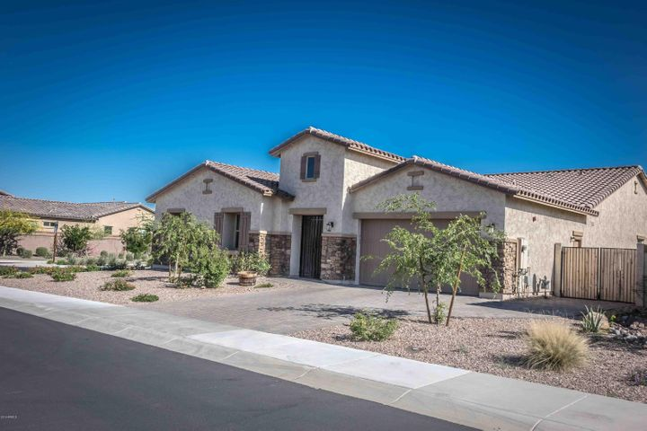9775 W ROWEL Road, Peoria, AZ 85383