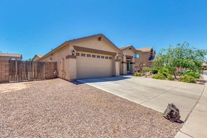 44563 W COPPER Trail, Maricopa, AZ 85139