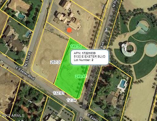 5130 E EXETER Boulevard, 5, Phoenix, AZ 85018