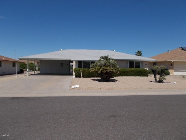12414 W Nugget Court, Sun City West, AZ 85375