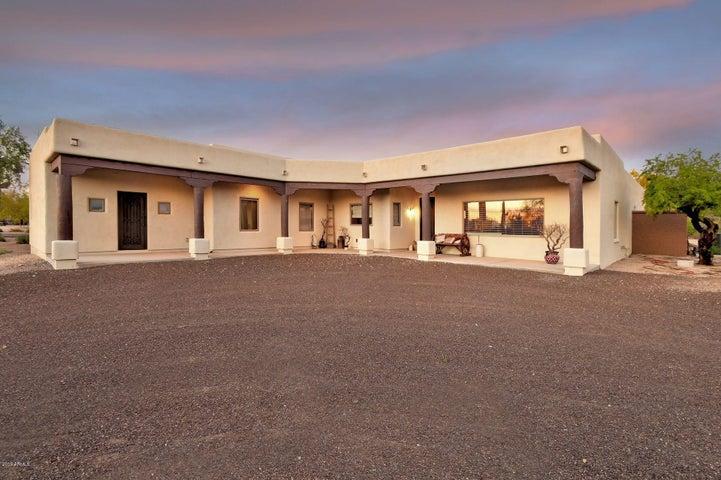 31635 N CALLE DE LOS FLORES, Cave Creek, AZ 85331